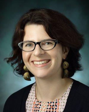 Siobhán Cooke, MPhil, PhD