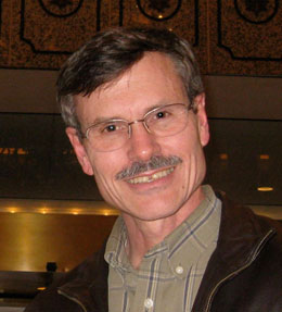 Dr. Chris Ruff Appointed Professor Emeritus