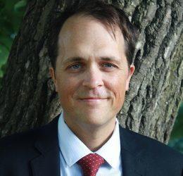 Dr. Bever Promoted to Associate Professor