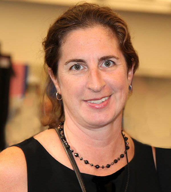 Corinne Sandone Named Interim Director of FAE