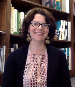 Dr. Cooke Joins 2021 Cohort of LPWF