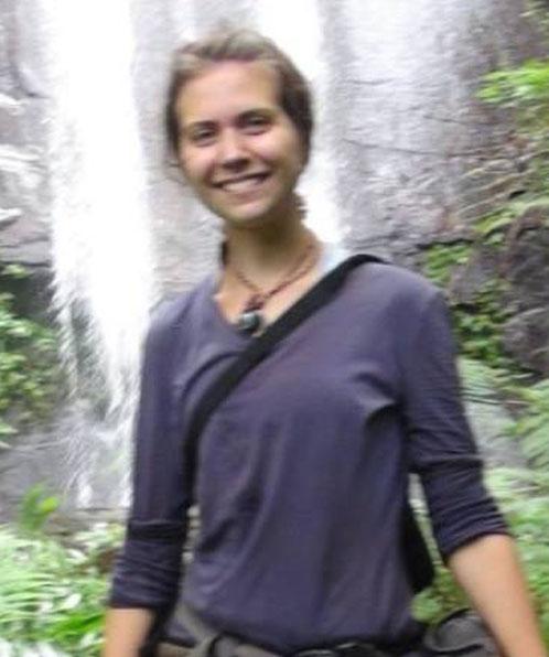 Stephanie Canington