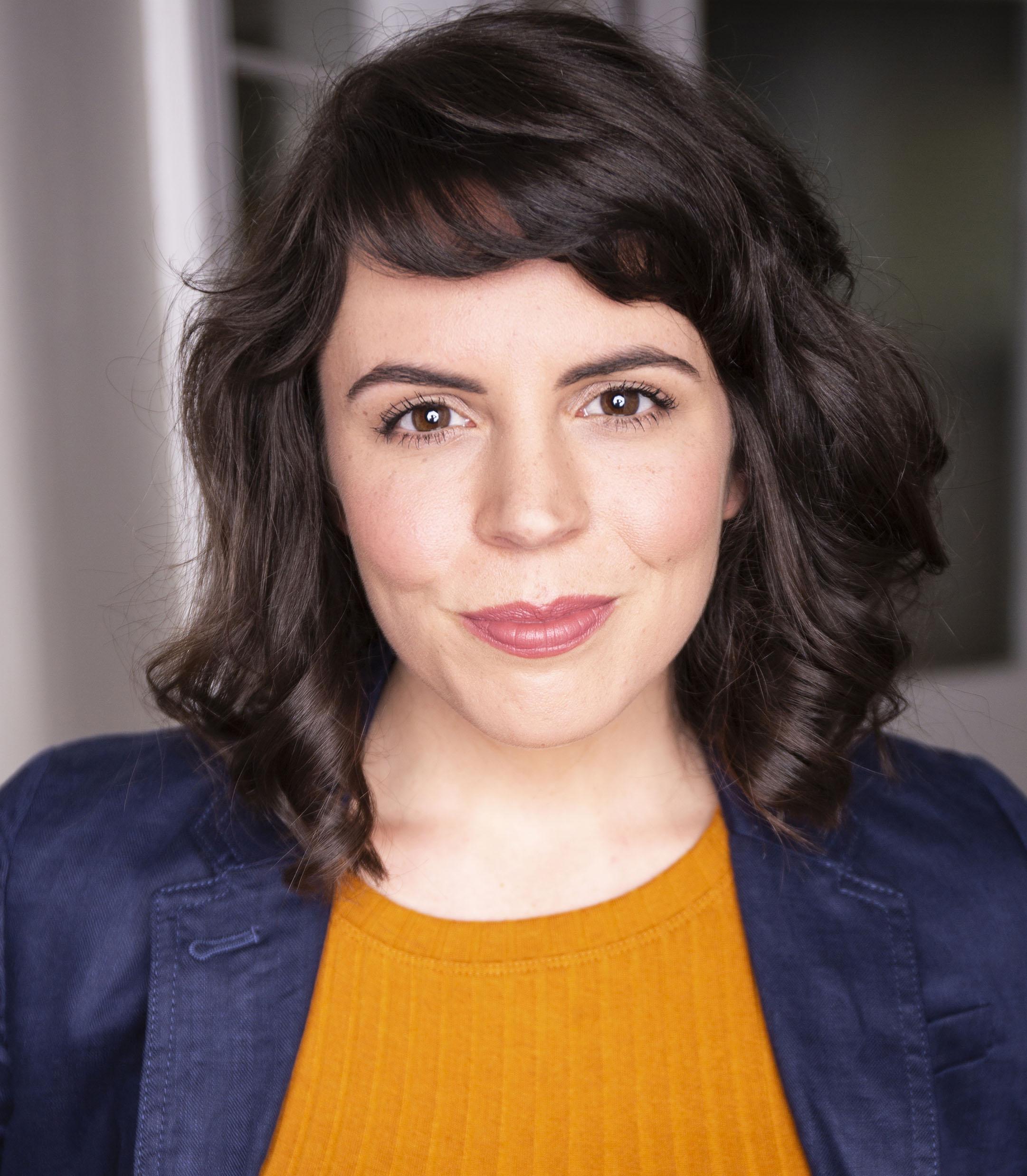 Lauren Meckel, PhD
