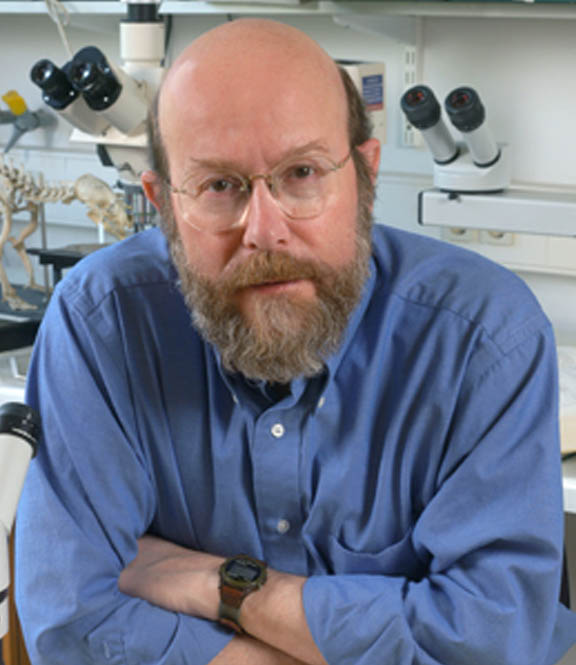Kenneth D. Rose, PhD